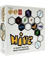 Hive Hive
