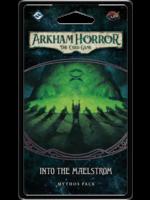 AH LCG: Into the Maelstrom