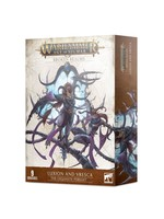 Warhammer Age of Sigmar: Broken Realms - The Exquisite Pursuit - Luxion and Vresca