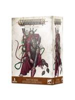 Warhammer Age of Sigmar: Broken Realms - Rattachak's Doom-Coven