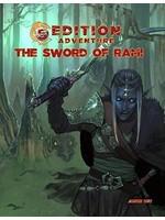 5th Edition Adventures: Sword of Rami