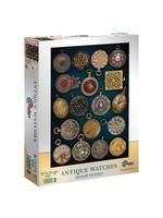 Puzzle: Antique Watches