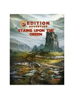 5th Edition Adventures: Stains Upon the Green