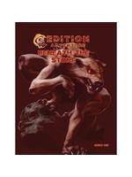 5th Edition Adventures: Beneath the Stone