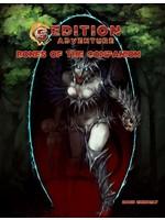 5th Edition Adventures: Bones of the Companion