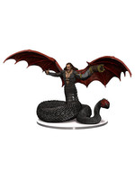 Dungeons & Dragons Fantasy Miniatures: Icons of the Realms Archdevil - Geryon Premium Figure