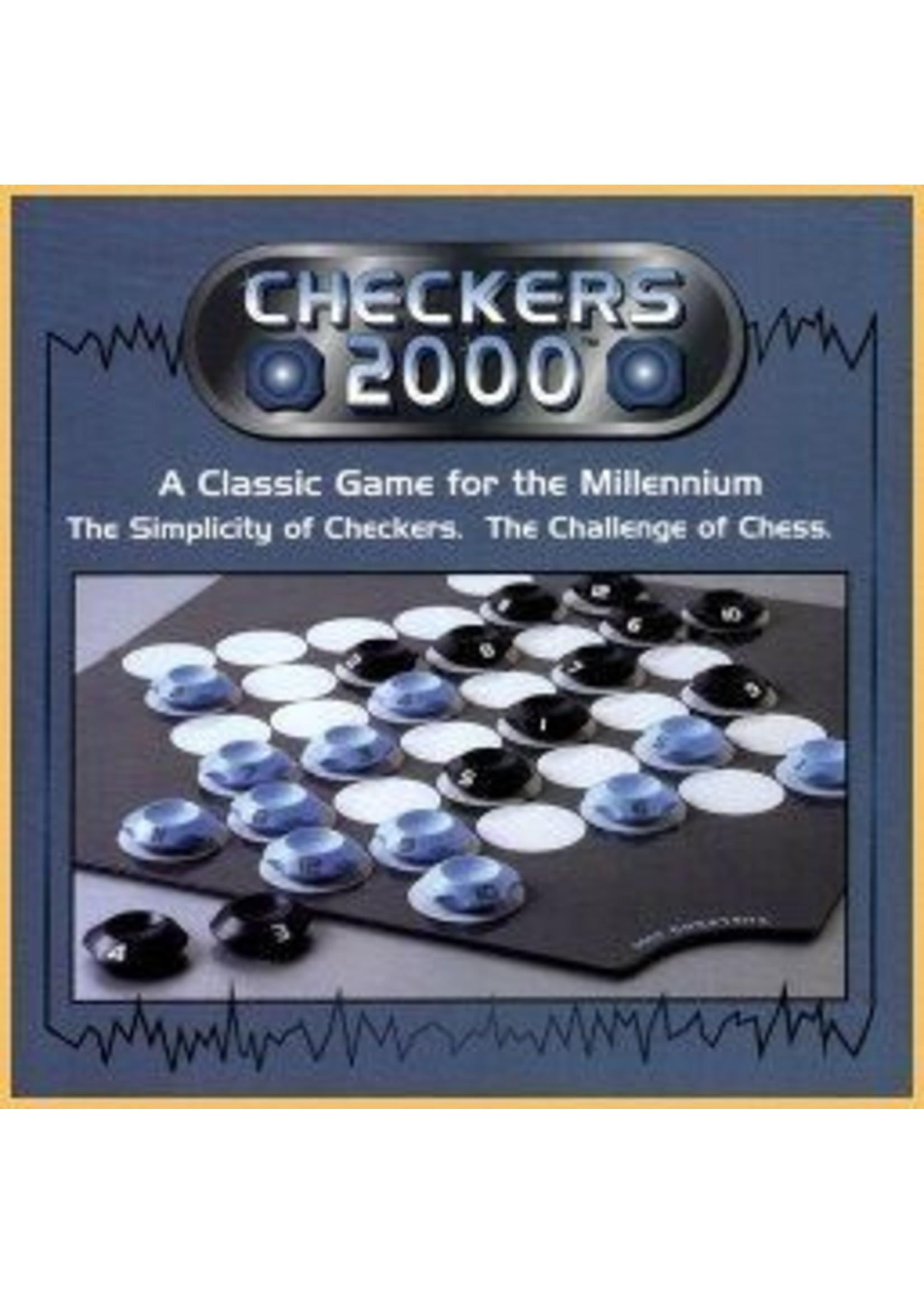 Checkers 2000
