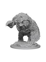 Dungeons & Dragons Nolzur`s Marvelous Unpainted Miniatures: W12.5 Owlbear