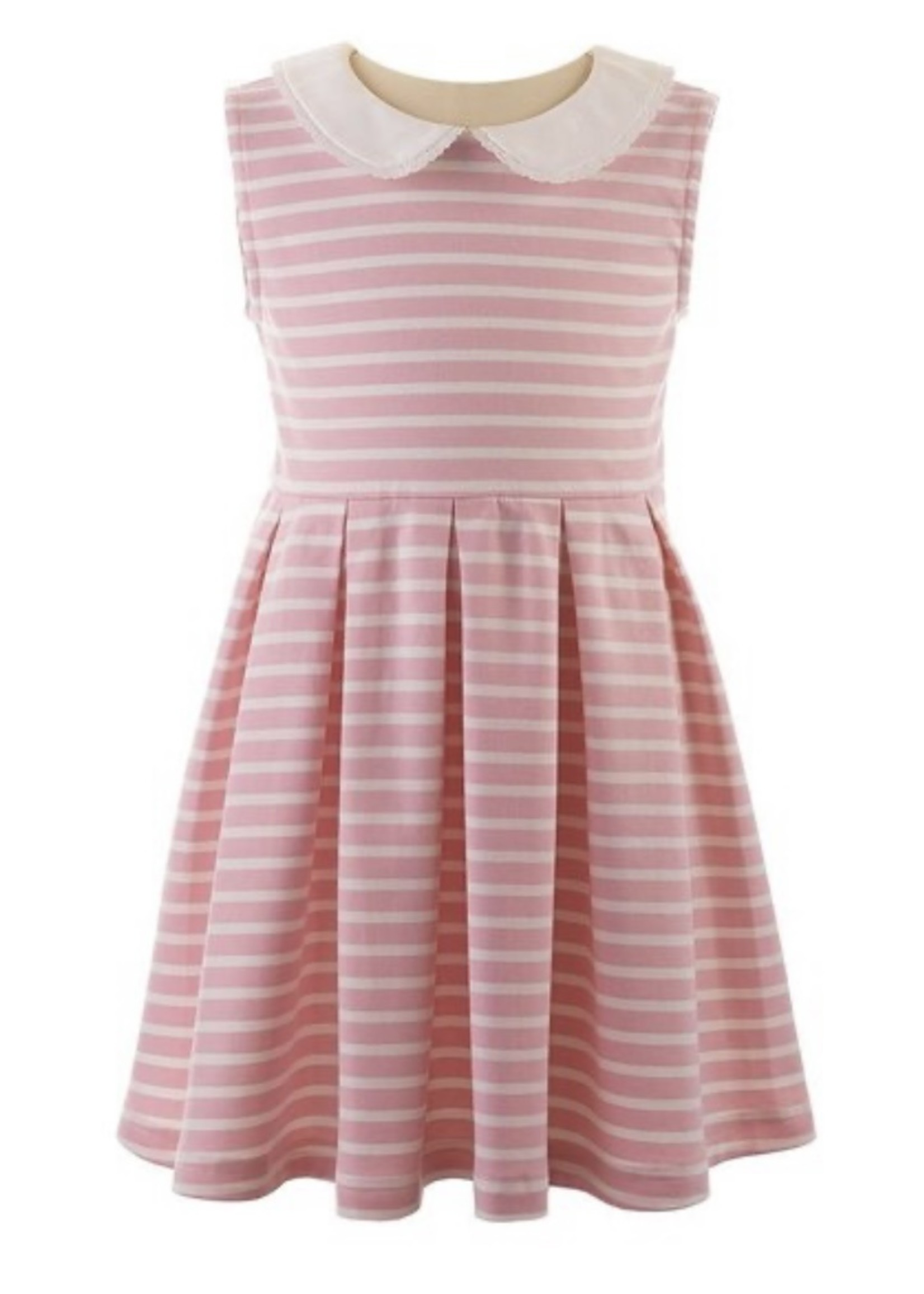 P/I Breton Stripe Jersey Dress