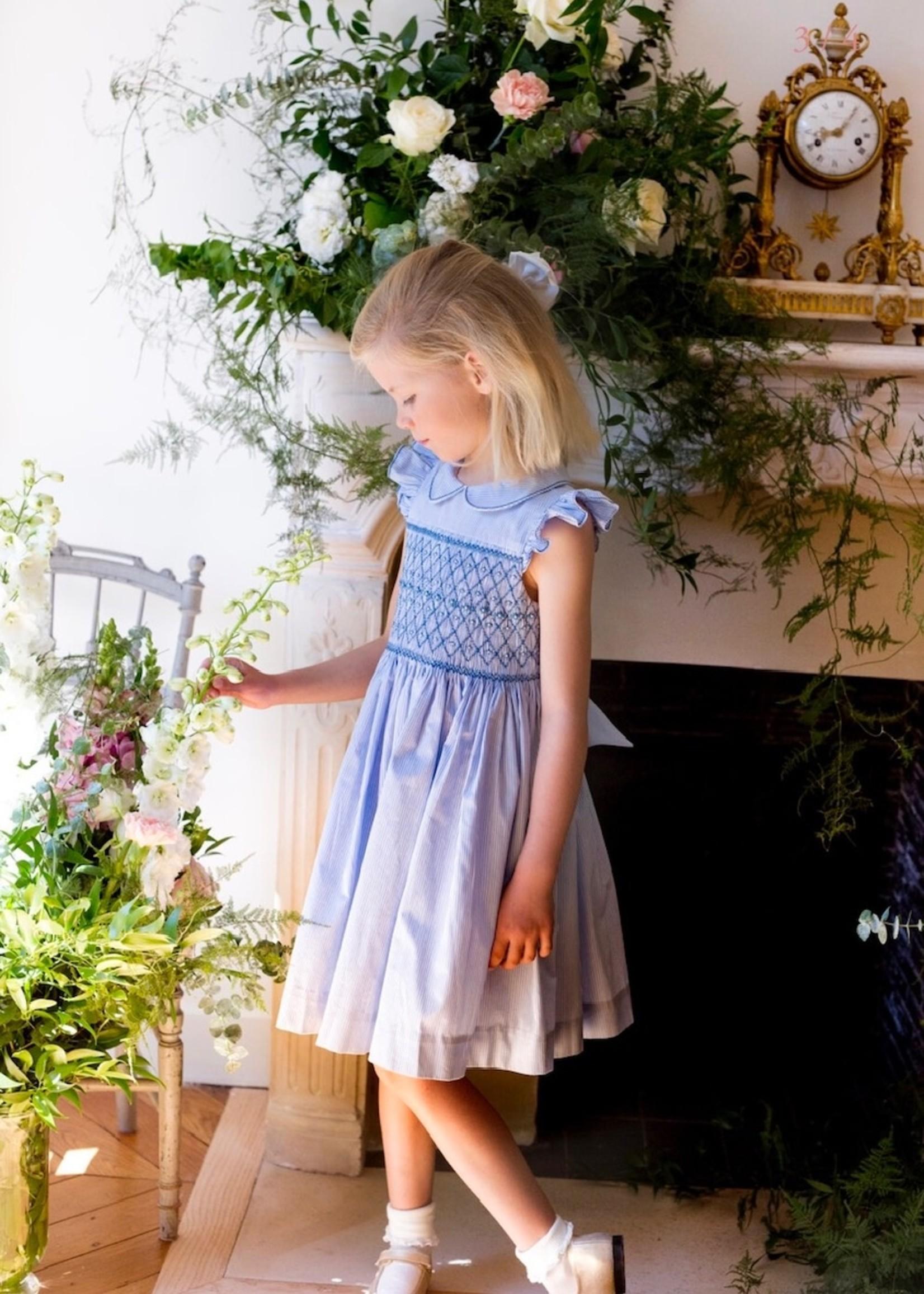 SORAYA JARDIN DRESS