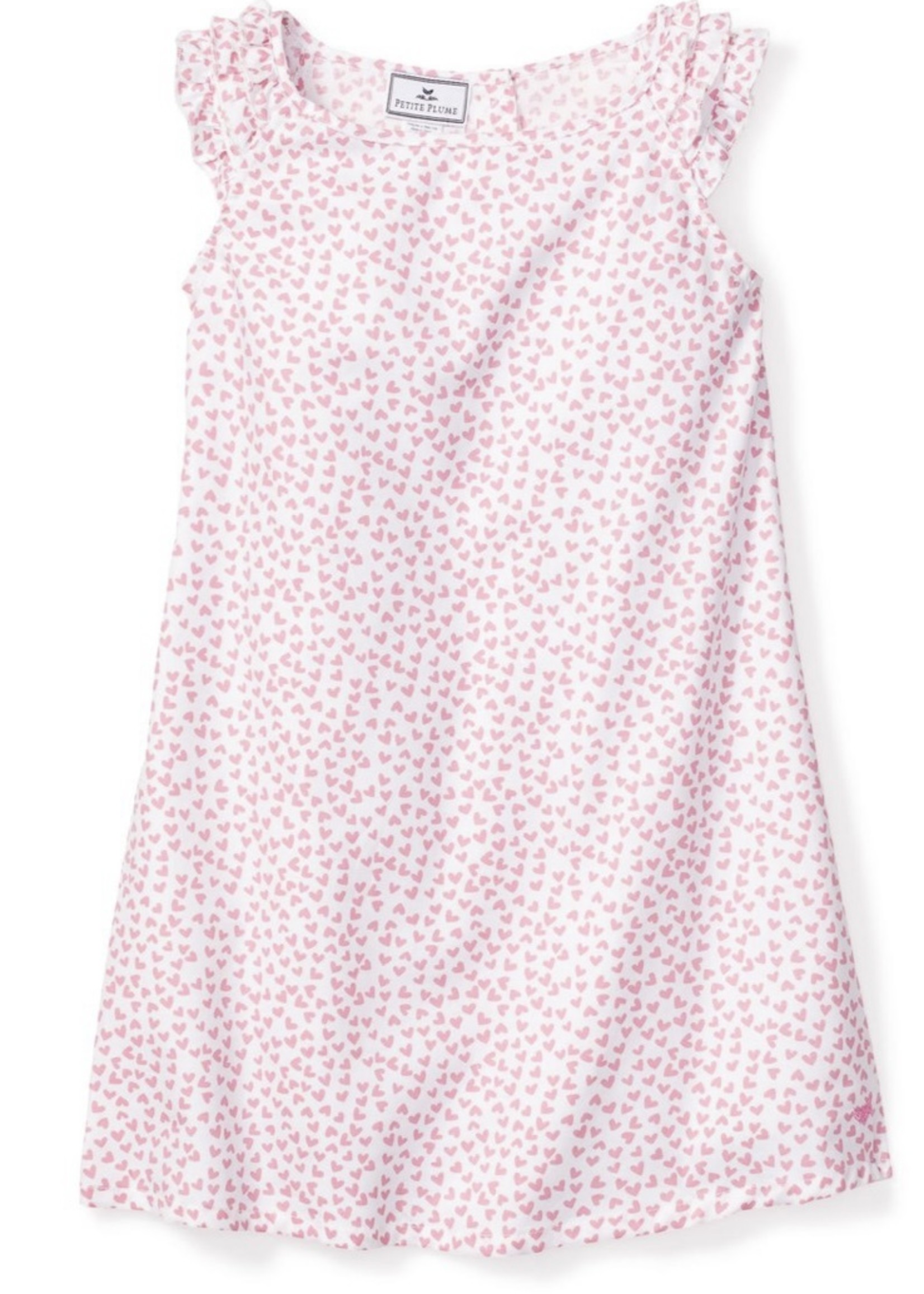AMELIE SWEETHEARTS GOWN