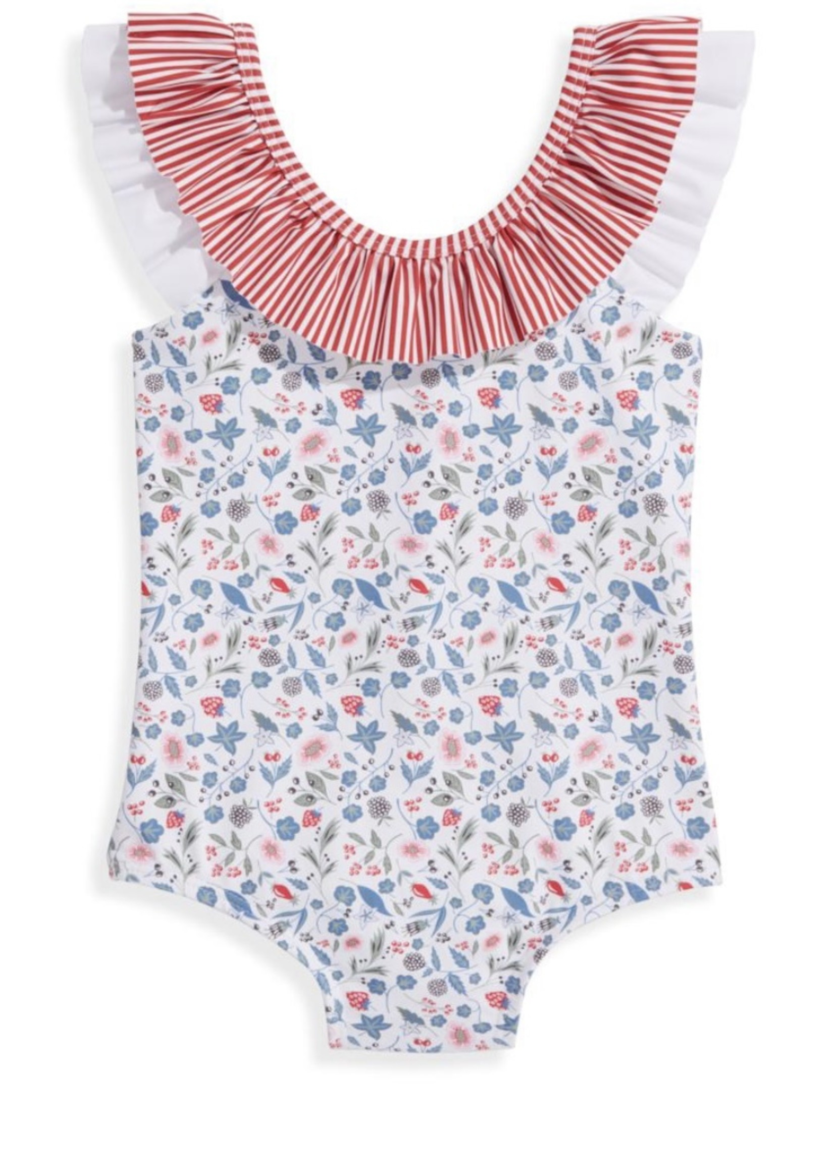 NELLIE BERRY BATHING SUIT