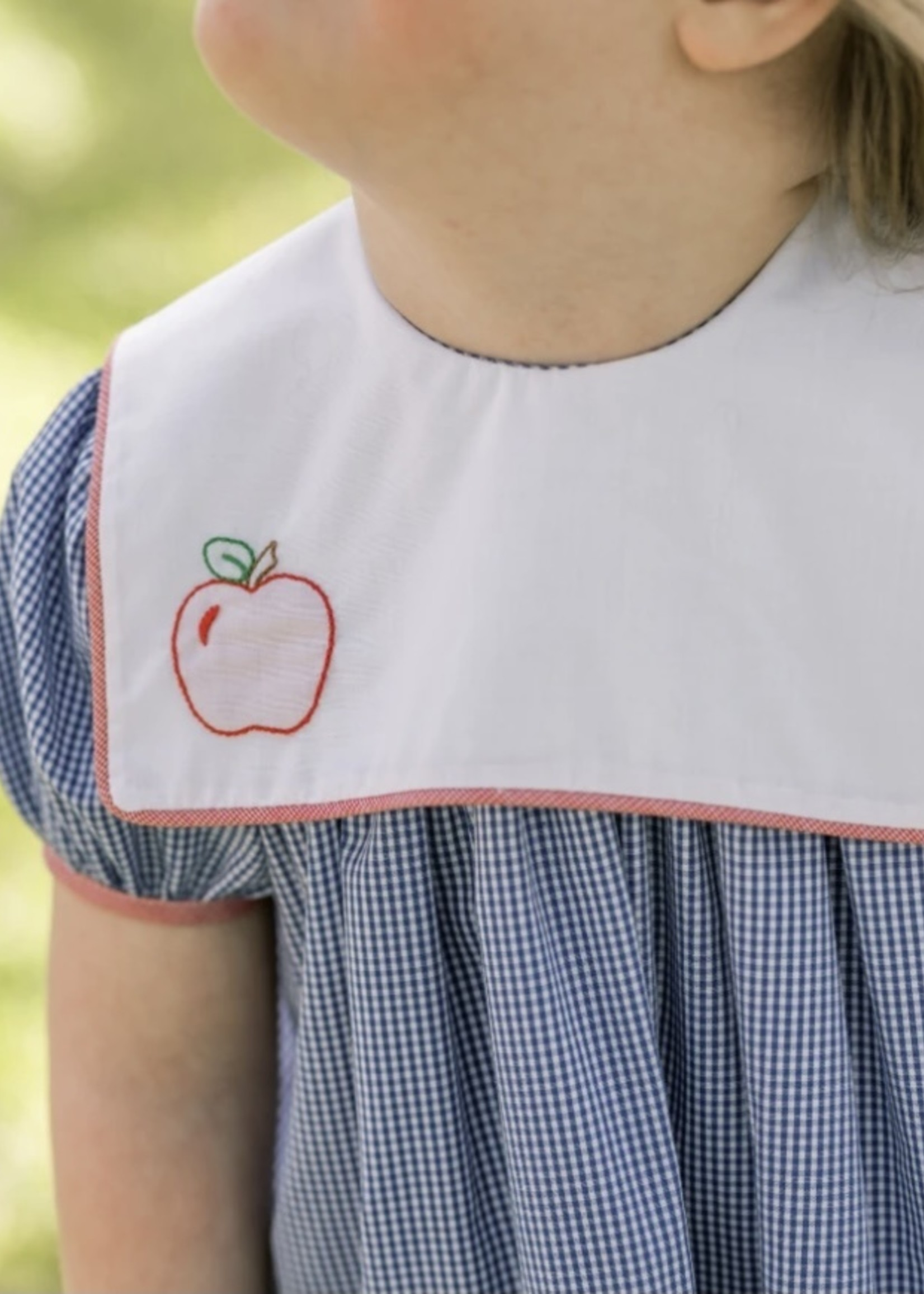 Hope Chest Dress - Royal MG - Apple Of My Eye