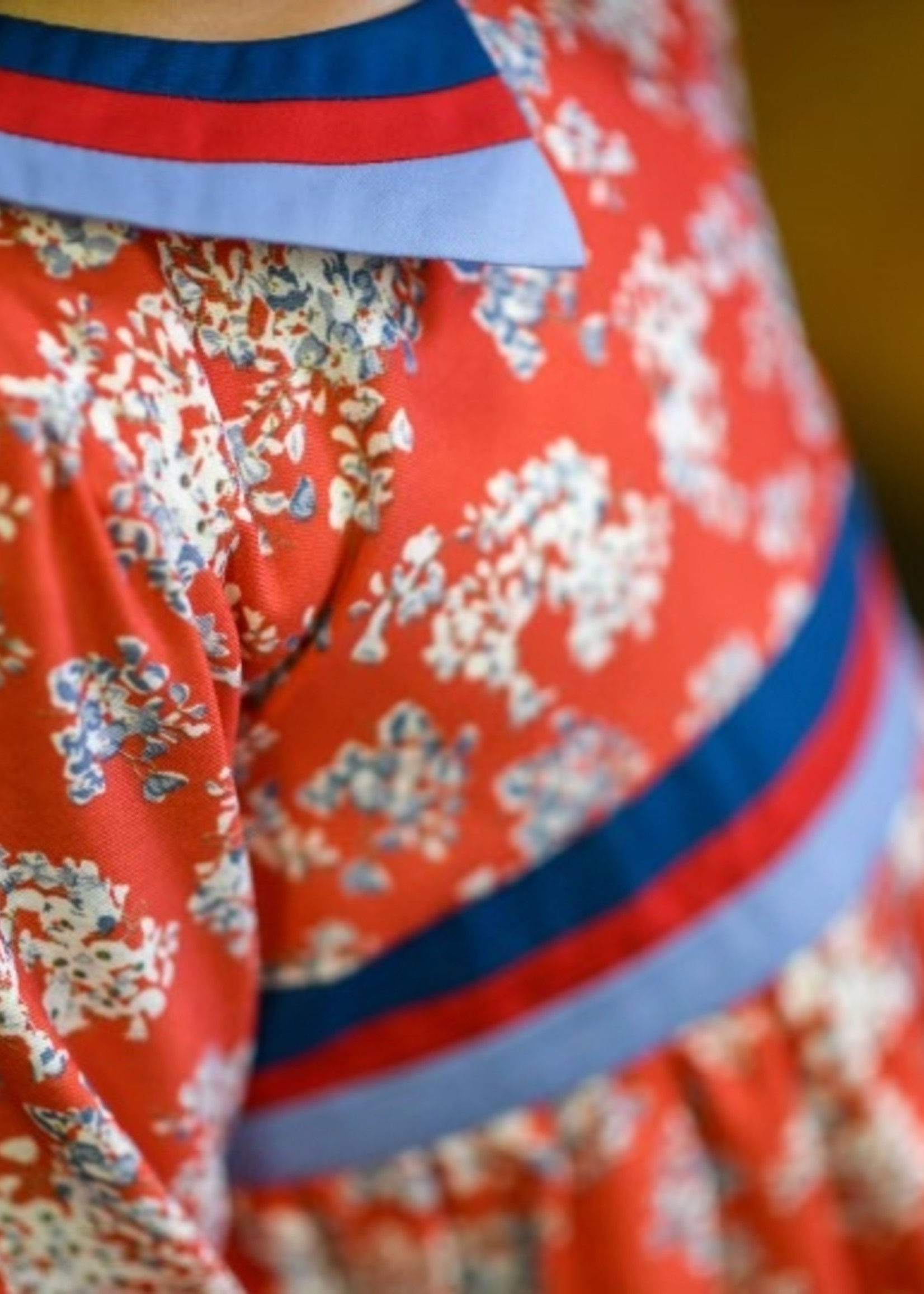 BELLA BOUQUET DRESS