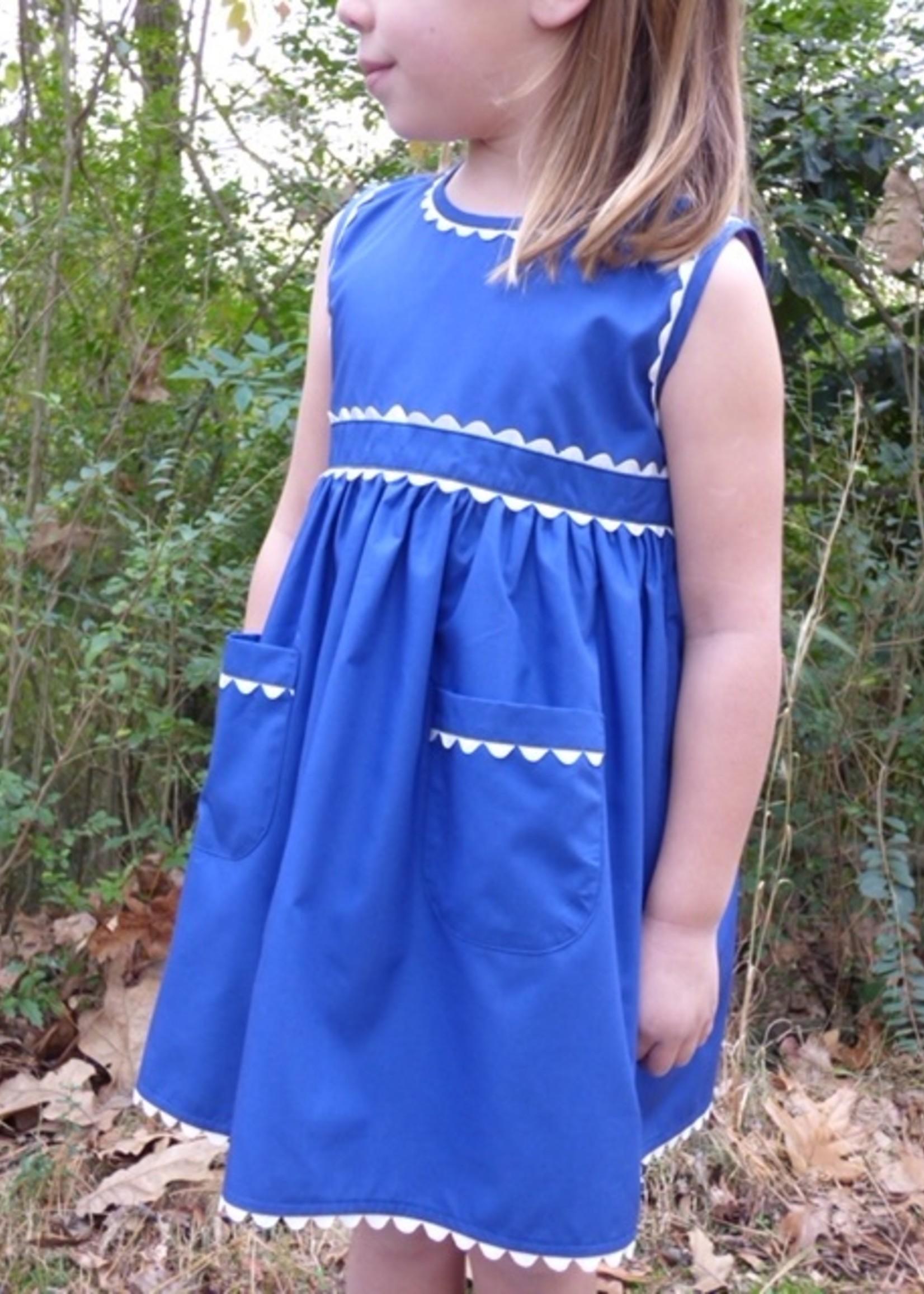 AMALIE DRESS