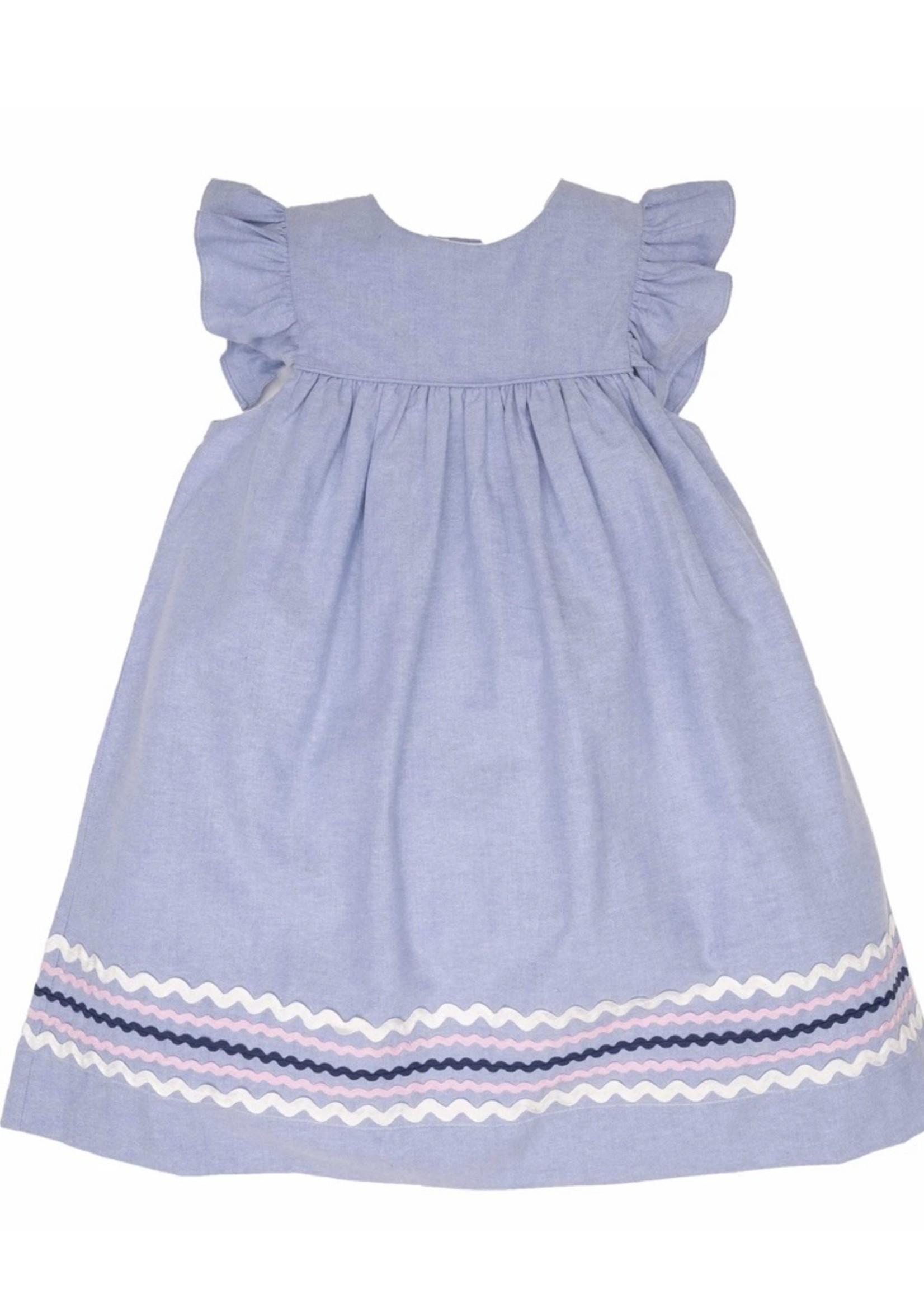 JANNA DRESS