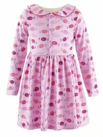 Sweetie Jersey Dress Pink