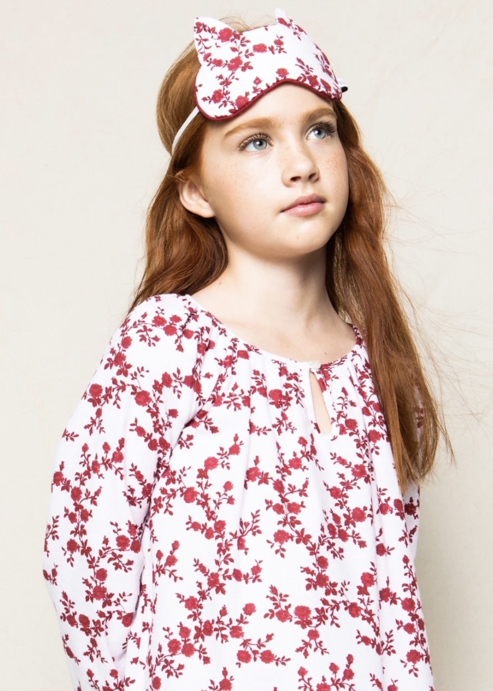 Knightsbridge Floral Delphine Nightgown
