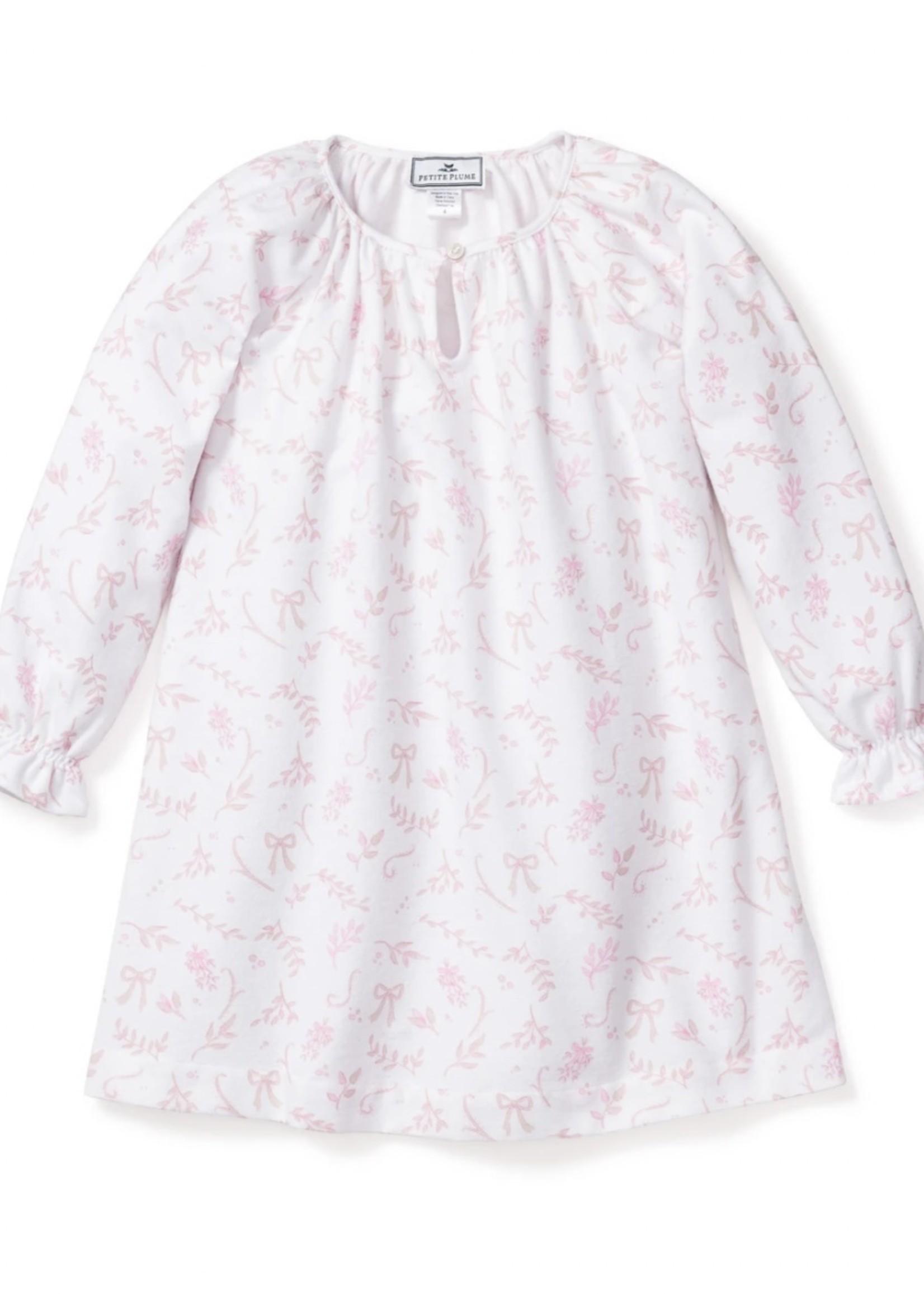 Blush Bouquet Delphine Nightgown