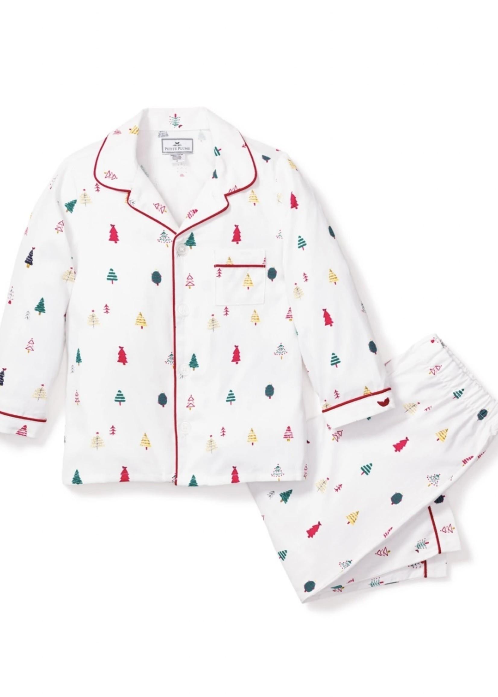Merry Trees Pajama