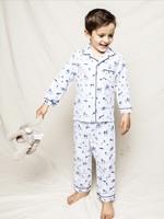 Petite Collectibles Pajama Set