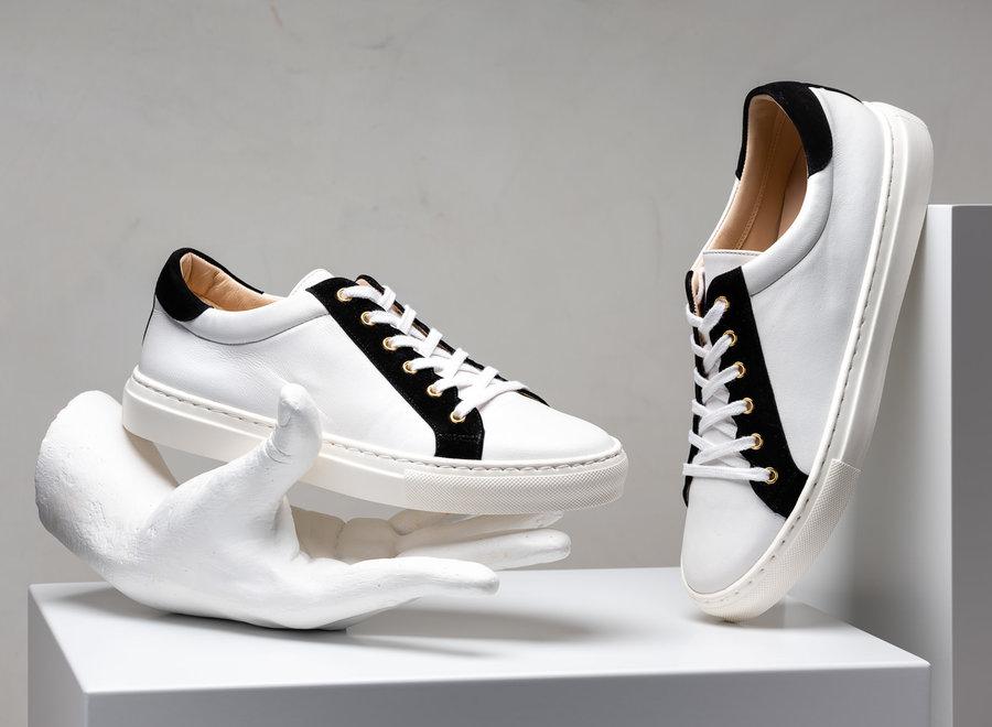 Corset Sneaker