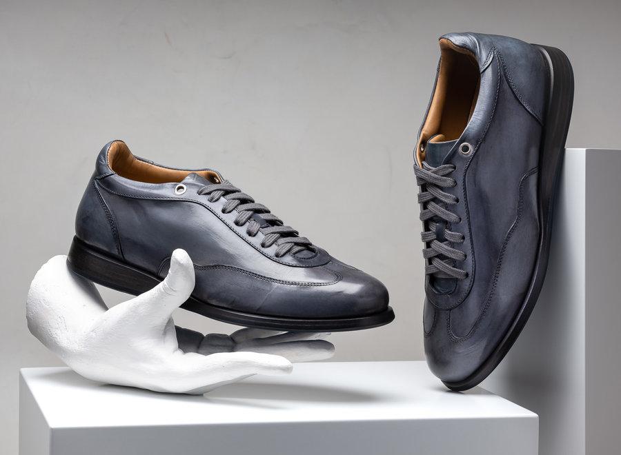 Classic Luxury Sneaker