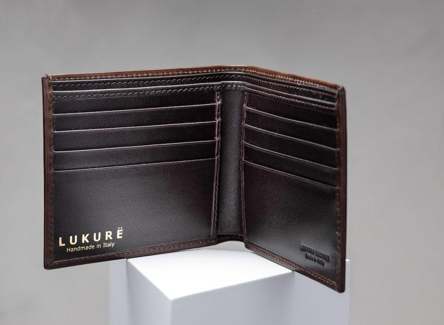 Bifold Wallet (Large)