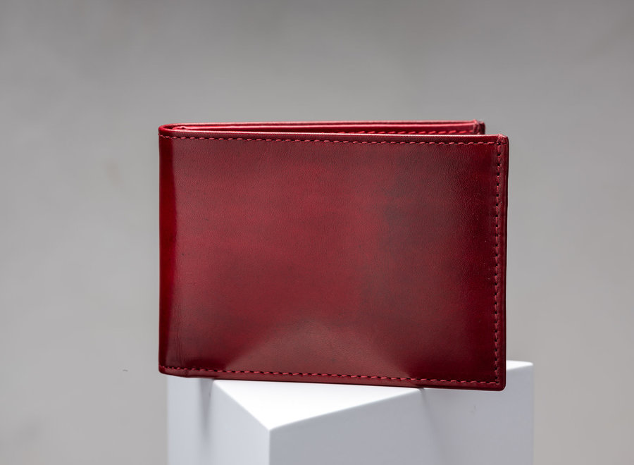 Bifold Wallet (Medium)