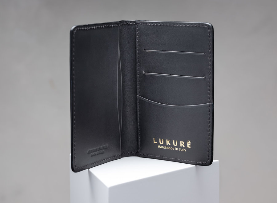 Bifold Wallet (Small)