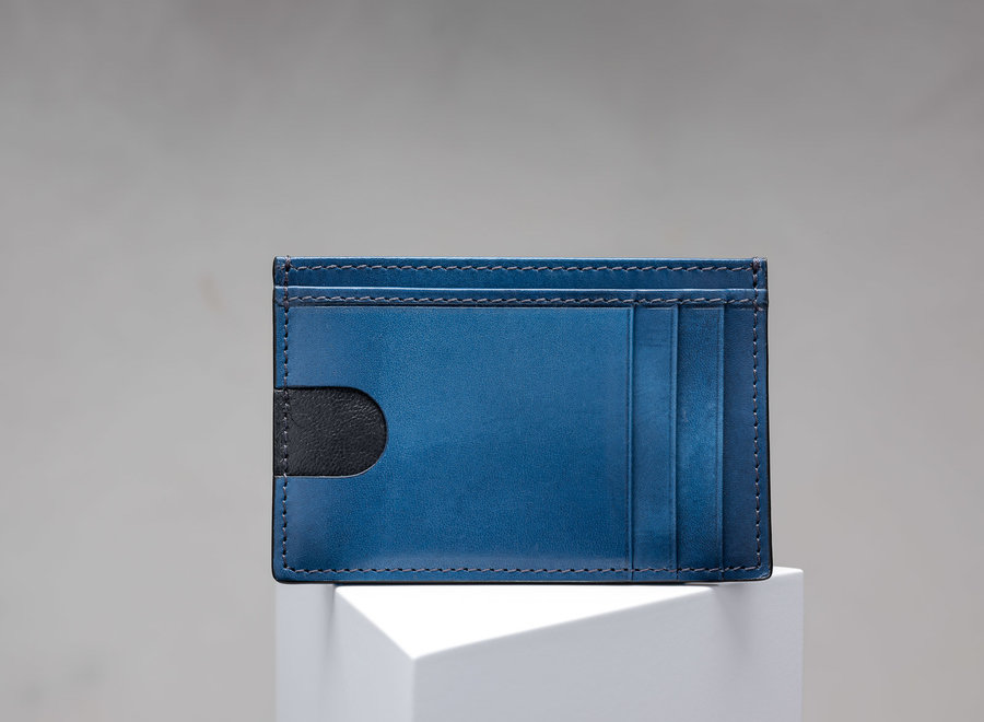 Lux Slot Card Case (Small)