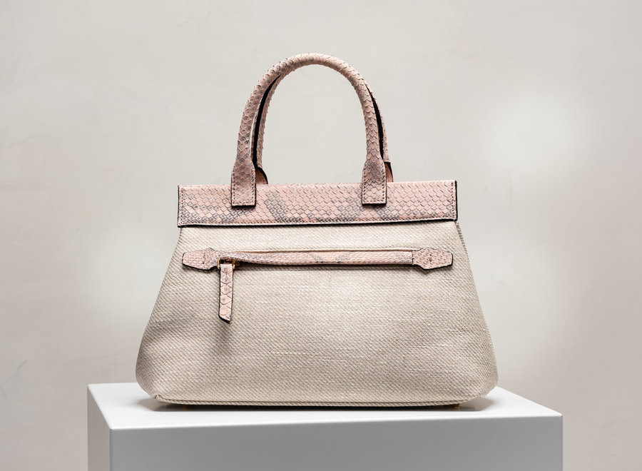 Luxury Small Mini Tote