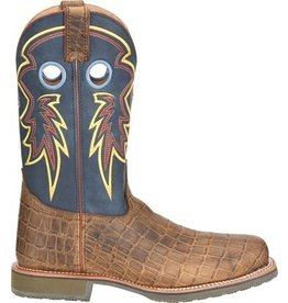 Boots-Men Double H DH7005 Tyler