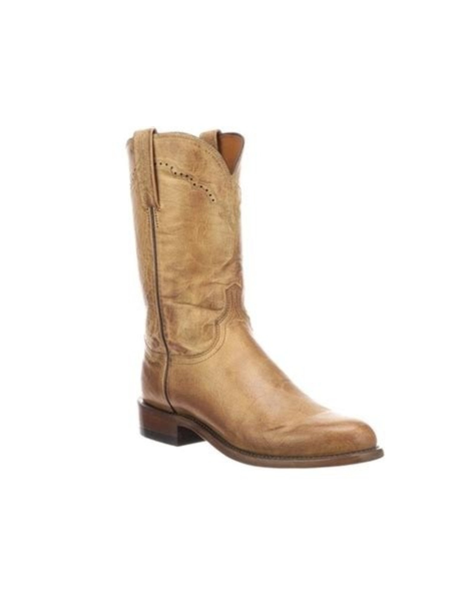 Boots-Men Lucchese M1017.C2 Shane Tan Goat