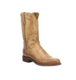 Boots-Men Lucchese M1017.C2 Shane Tan Goat