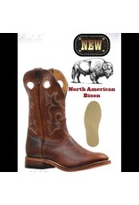 Boots-Men Boulet 6327 Whiskey Bison