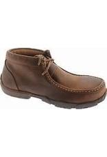 Boots-Women Twisted X WDMST01 Wmn���s Driving Moc Steel Toe