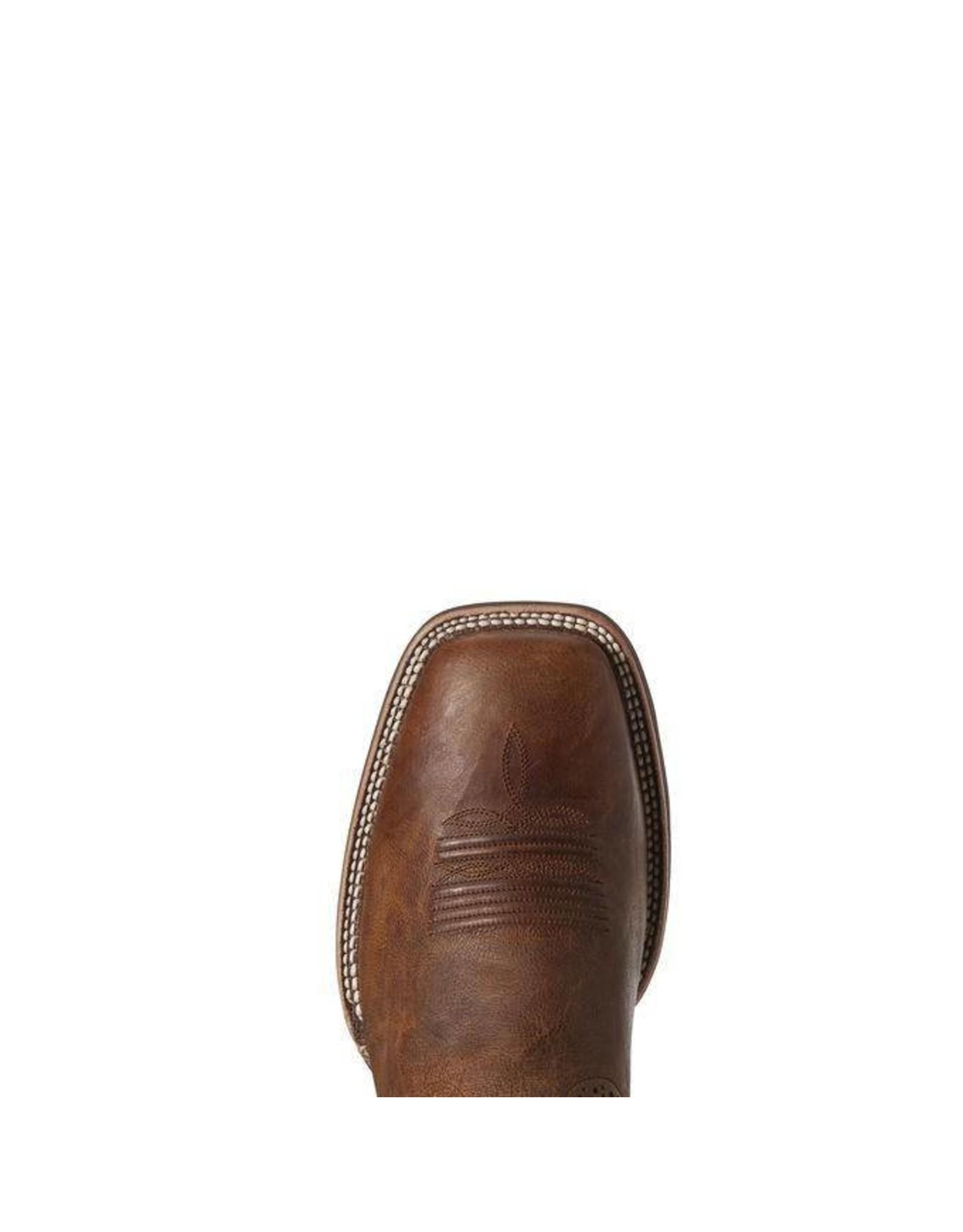 Boots-Men Ariat 10027161 Tycon Sorel Crunch