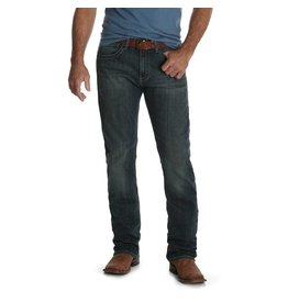 Jeans-Men Wrangler 44MWXMA Slim Straight 20X