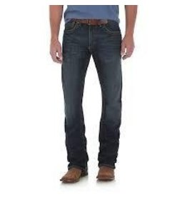 Jeans-Men Wrangler 42MWXBT Vintage Boot Cut 20X