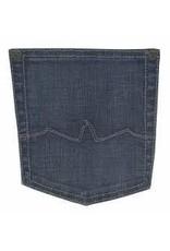 Jeans-Men Wrangler 42MWX Vintage Boot Cut 20X