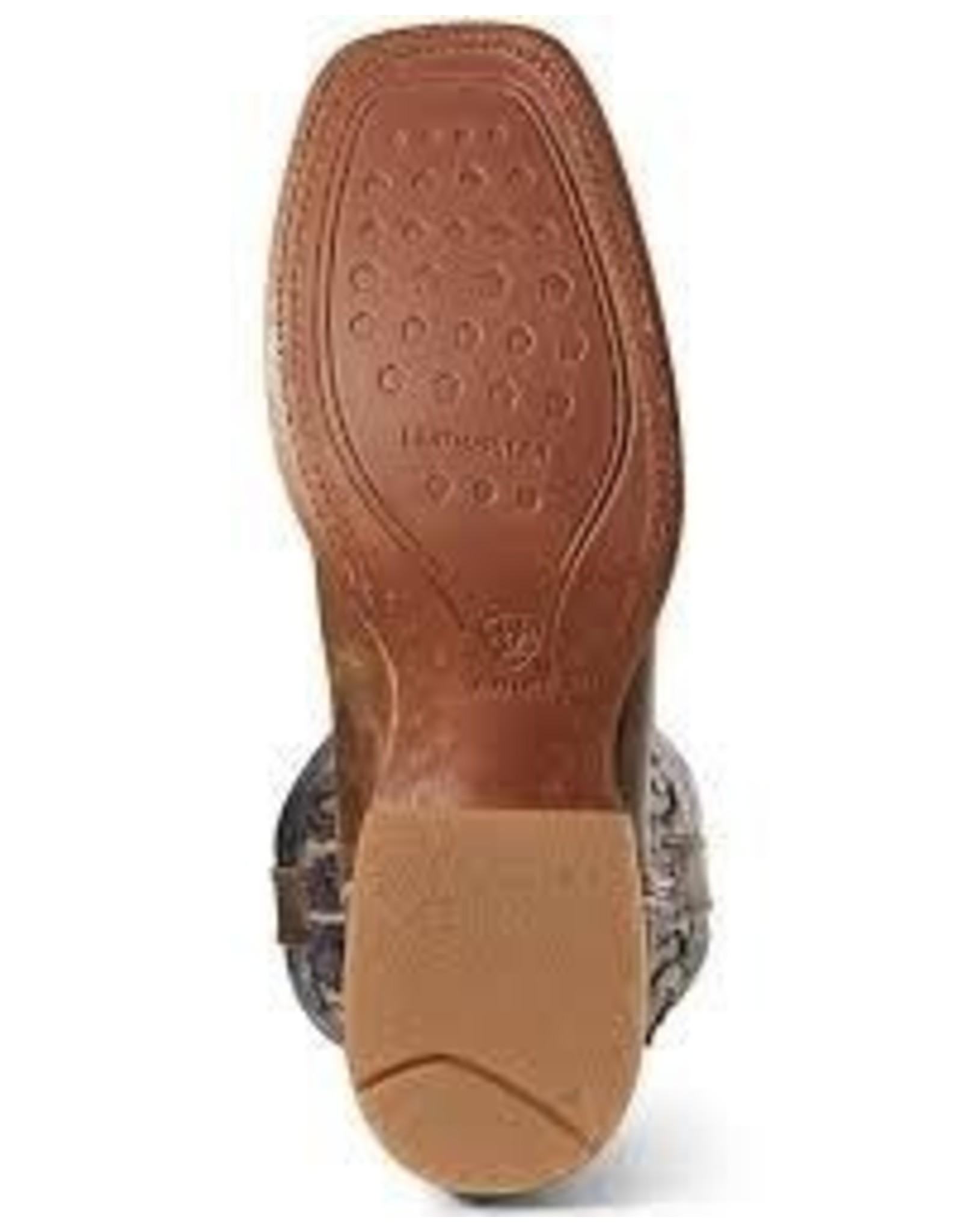 Boots-Men Ariat 10027172  Fresh Wheat VentTEK