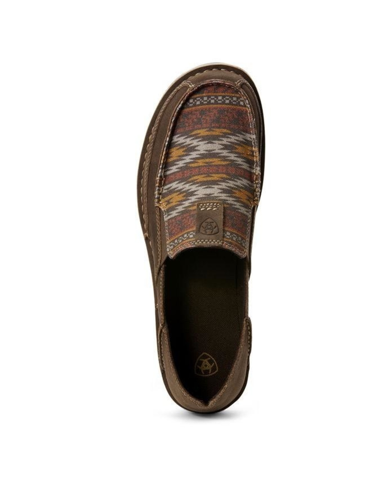 Shoes Ariat 10027395 Cruiser Terrace Cortez Aztec
