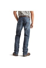 Jeans-Men Ariat M4 10020812 Alloy Flame Resistant Boot Cut