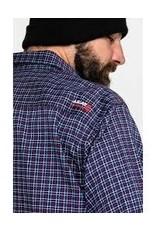 Tops-Men Ariat 10025423 FR Flame Resistant Plainview Snap