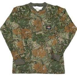 Tops-Men RASCO FR0101CC Henley T-Shirt