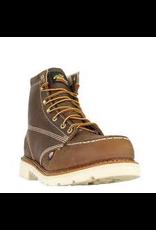 "Boots-Men Thorogood 804-4375  6"" Safety Moc Toe"