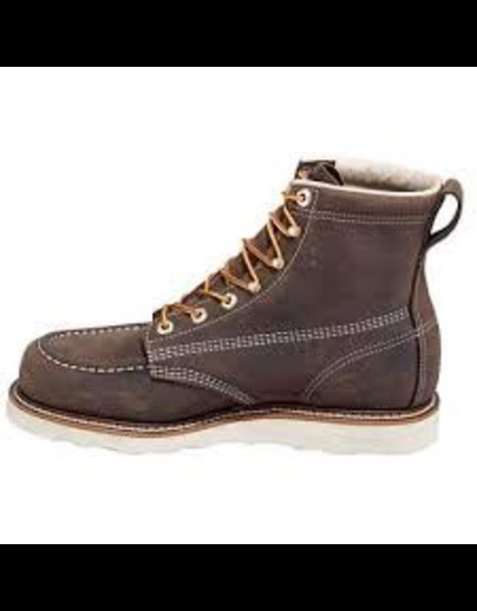 Boots-Men Thorogood 814-4203 6in Soft Moc Toe