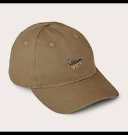 Hats Filson 20129478 Twill Low-Profile Cap
