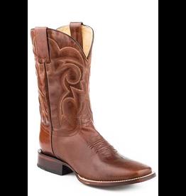 Boots-Men Roper 09-020-9201-1611 Parker